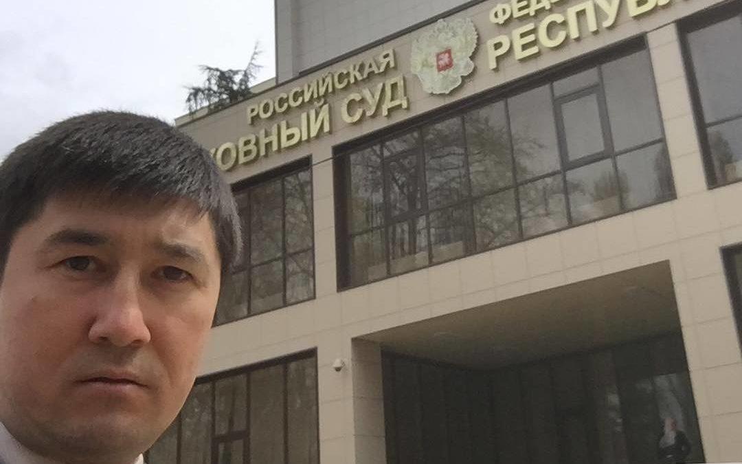 Верховный суд Крыма оставил под стражей подзащитного, имеющего тяжелые заболевания сердца и почек высокого риска