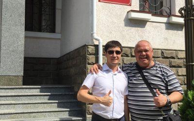 Окончательная победа в Крыму в интересах ялтинского предпринимателя