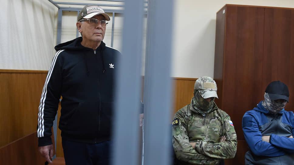 Петиция «Свободу адвокату Дагиру Хасавову»